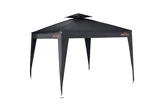grillf rst grill pavillon zelt 3x3m. Black Bedroom Furniture Sets. Home Design Ideas